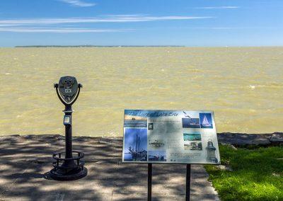 East Harbor State Park Lakeside -- Marblehead, OH