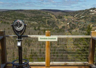 Lutsen Mountain, MN